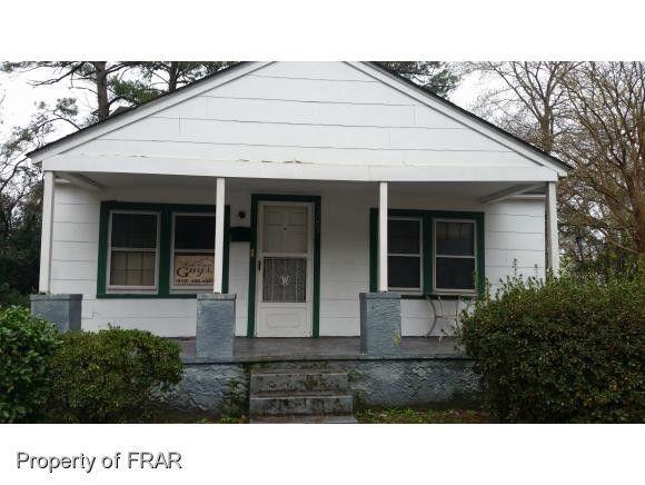 309 Plum St, Fayetteville, NC 28301