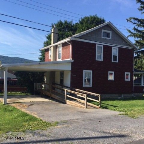 533 sassafrass st tyrone pa 16686 home for sale real estate