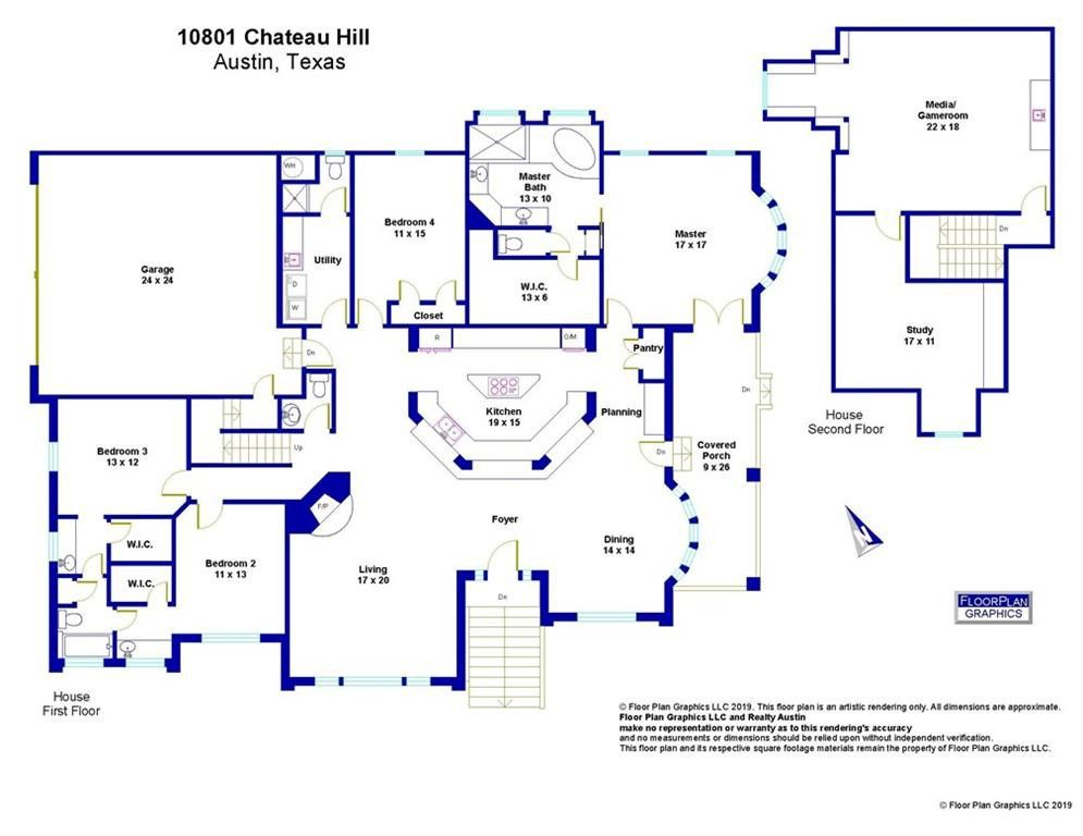 10801 Chateau Hl Austin Tx 78750 Realtor Com