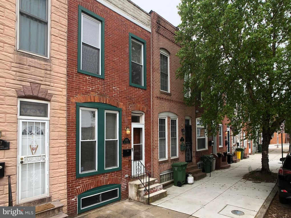 3015 Fait Ave Baltimore, MD 21224