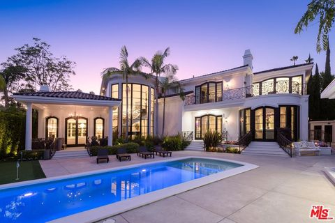 1124 Marilyn Dr, Beverly Hills, CA 90210