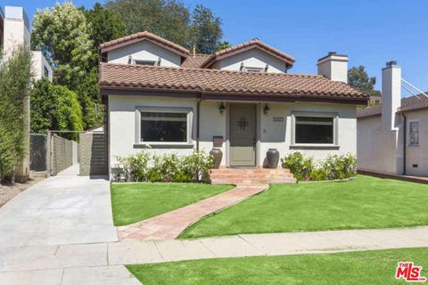 Photo of 2222 Patricia Ave, Los Angeles, CA 90064