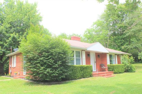 Photo of 11707 State Route 132 E, Sebree, KY 42455