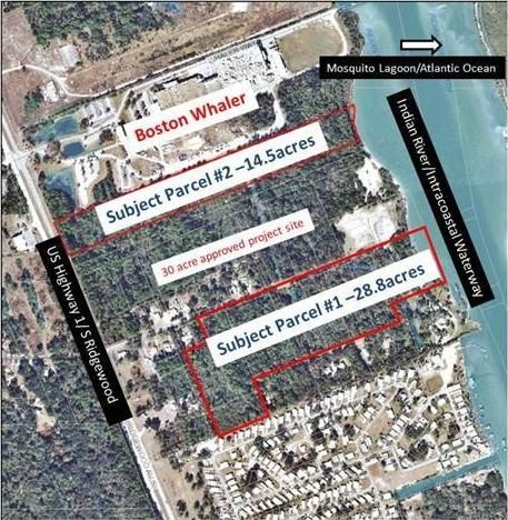 161 jones fish camp rd edgewater fl 32141 land for for Fish camps for sale in florida