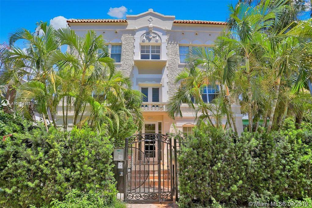 1611 Michigan Ave Apt 21 Miami Beach