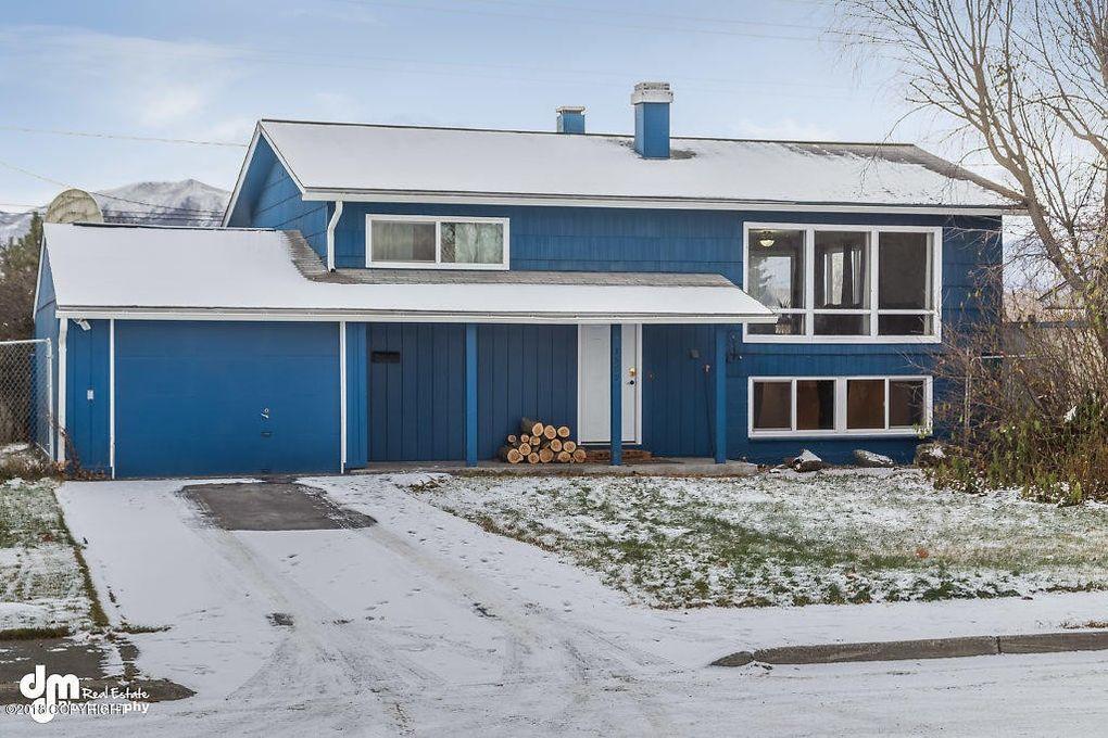 1569 Primrose St, Anchorage, AK 99508