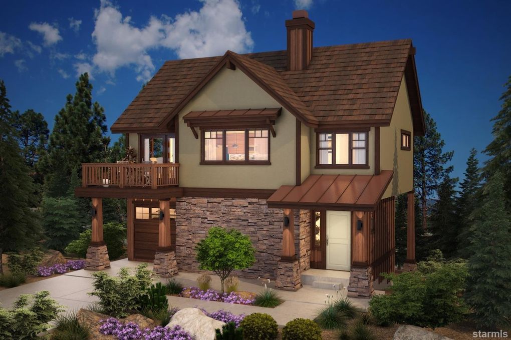 3672 Alder Ave South Lake Tahoe CA Land For Sale and Real