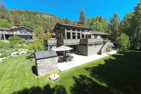 1389 Lanny Ln, Alpine Meadows, CA 96146