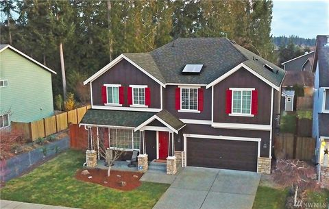 Photo of 3128 172nd St Se, Bothell, WA 98012