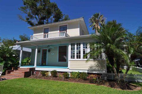 Photo of 317 St George, Saint Augustine, FL 32084