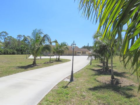 Photo of 12838 North Rd, Loxahatchee Groves, FL 33470