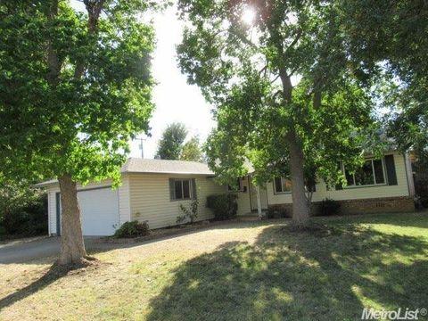 2652 Benny Way, Rancho Cordova, CA 95670