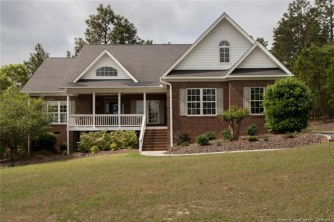 Photo of 122 Schever Rd, West End, NC 27376