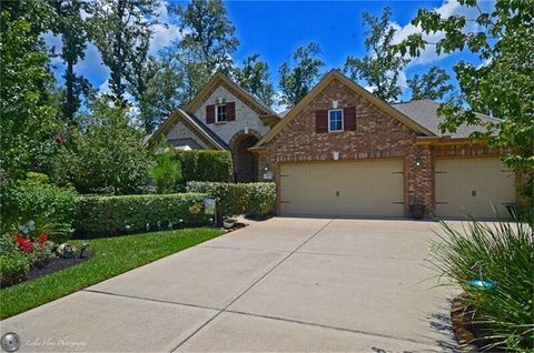 3 Quiet Yearling Pl, Tomball, TX 77375