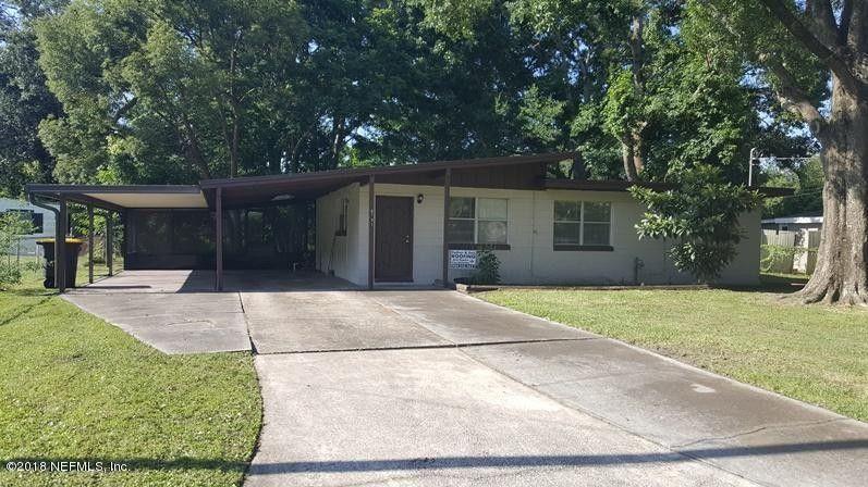 6731 Frye Ave S, Jacksonville, FL 32210