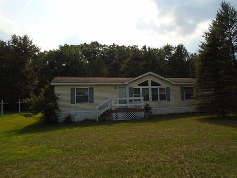 Photo of 3079 10th Ct, Grand Marsh, WI 53936