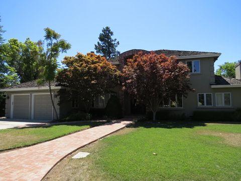 38 N Avalon Dr, Los Altos, CA 94022