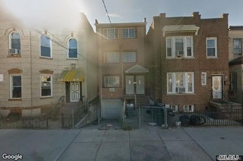 Outstanding East New York Brooklyn Ny Real Estate Homes For Sale Download Free Architecture Designs Terchretrmadebymaigaardcom