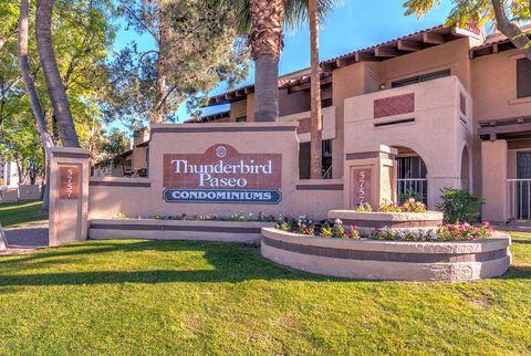 Photo of 5757 W Eugie Ave Unit 2109, Glendale, AZ 85304