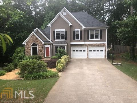 Photo of 252 Old Tassel Ct, Woodstock, GA 30189