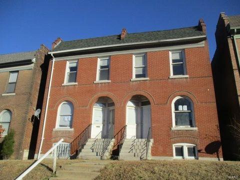 3809 Folsom Ave, Saint Louis, MO 63110