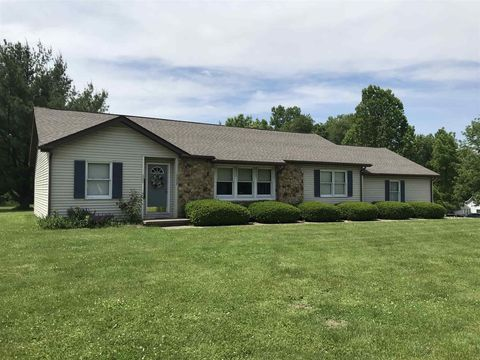 Photo of 3334 Old State Road 25 N, Lafayette, IN 47905