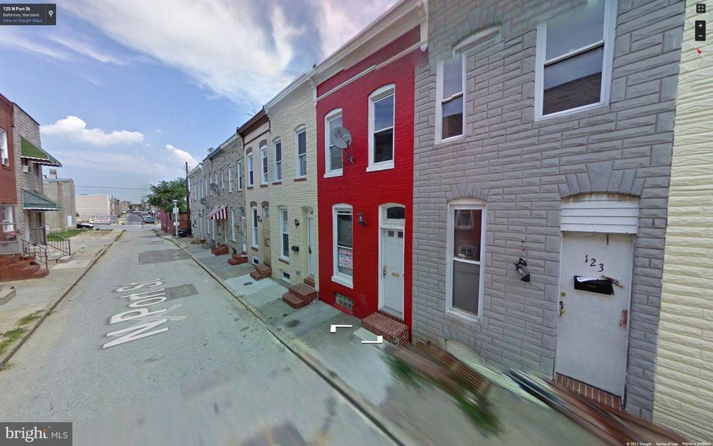 125 N Port St, Baltimore, MD 21224