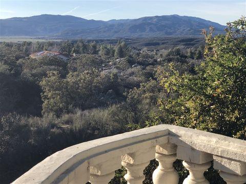 Photo of 32432 Camino San Ignacio, Warner Springs, CA 92086