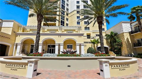 Photo of 300 Beach Dr Ne Apt 802, Saint Petersburg, FL 33701