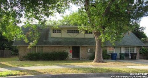 3500 Lakefield St, San Antonio, TX 78230