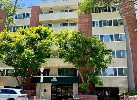 540 Kelton Ave Apt 401, Los Angeles, CA 90024