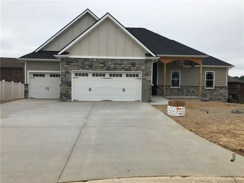 Photo of 8604 Chapel Hill Ct, Charlestown, IN 47111