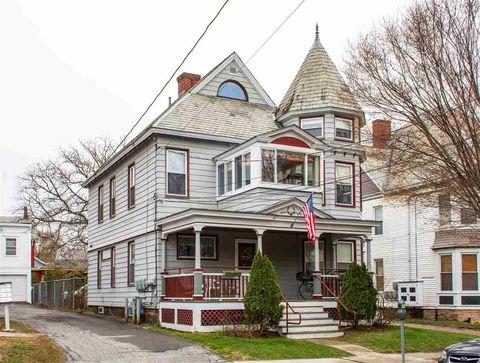 Old North End Burlington Vt Real Estate Homes For Sale Realtor