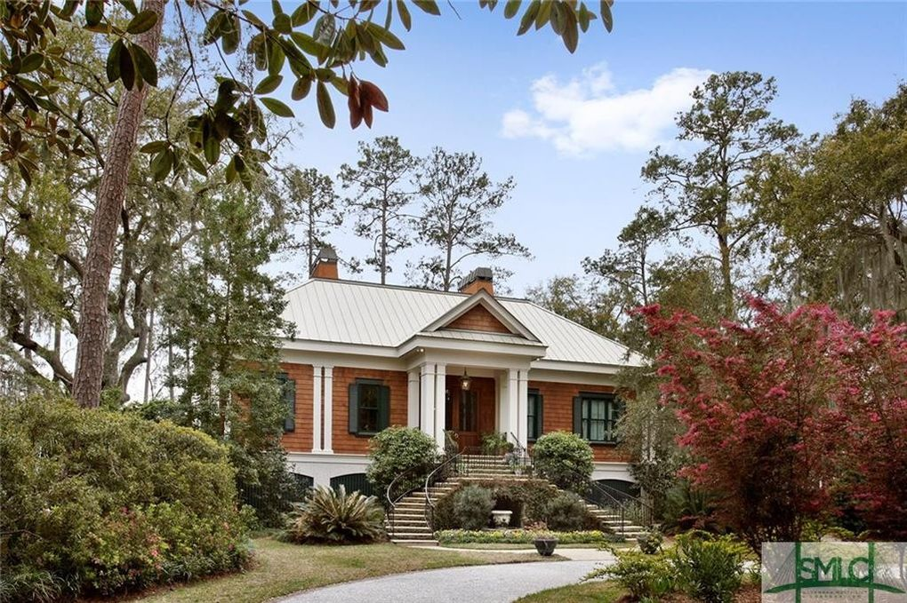 1 Judsons Ct Savannah, GA 31410