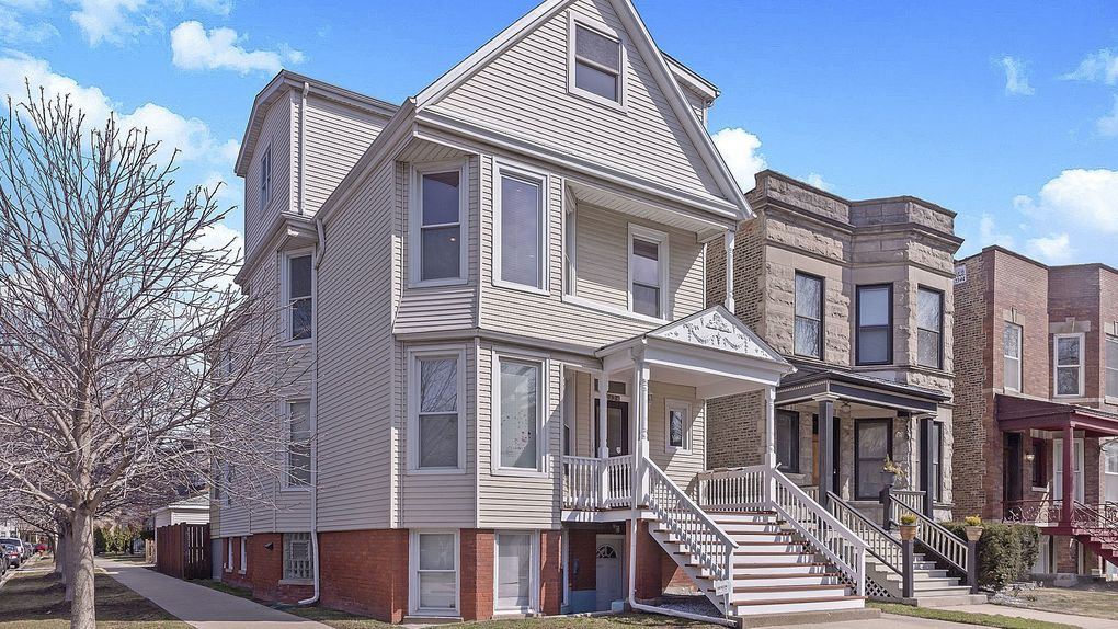 2124 W Addison St Chicago, IL 60618