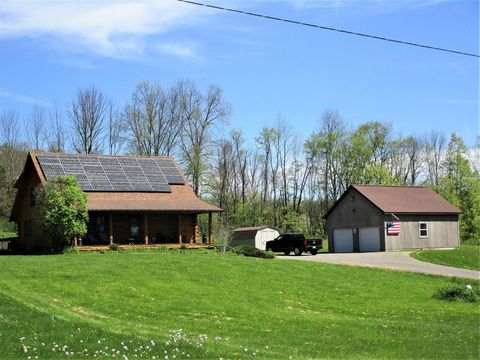 Photo of 109 Buckley Hollow Rd, Smithville, NY 13778