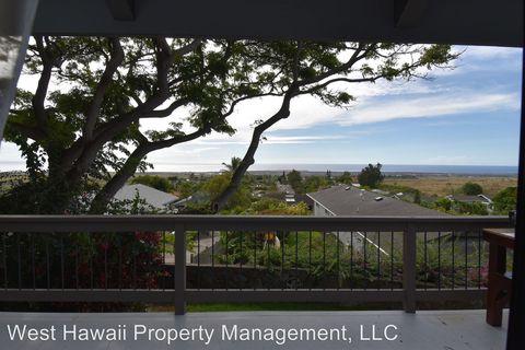 Photo of 73-1172 Ka'imi'nani, Kailua Kona, HI 96740