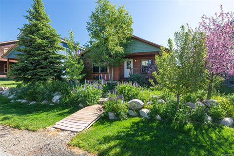 Photo of 2340 Penny Ln, Steamboat Springs, CO 80487