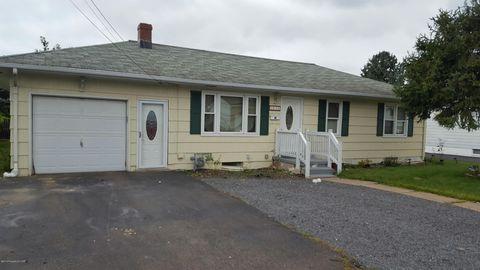 1036 Carson St, Hazleton, PA 18202