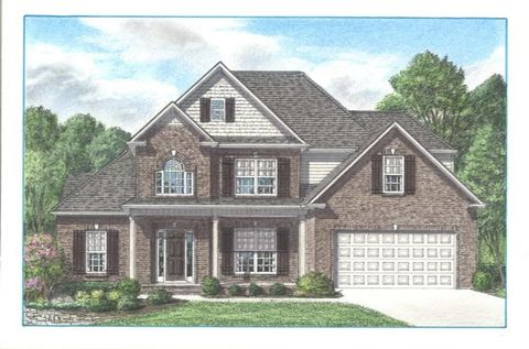 Photo of 2347 Wolf Crossing Ln, Knoxville, TN 37932
