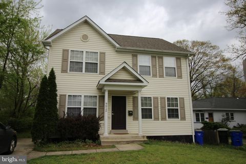 Photo of 9612 51st Ave, College Park, MD 20740