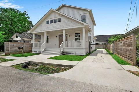 Photo of 309 Morris St, Houston, TX 77009
