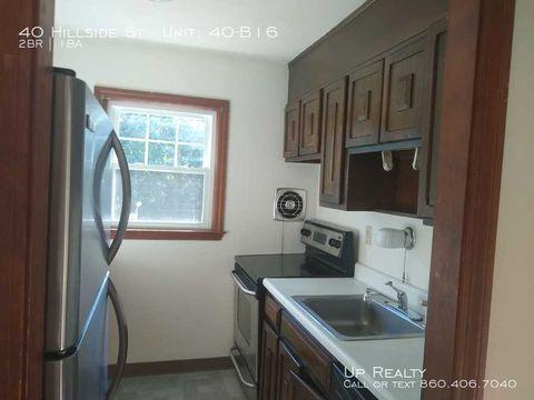 Photo of 40 Hillside St Unit 40 B16, East Hartford, CT 06108