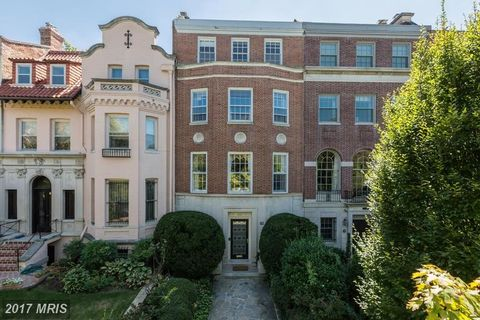 34 kalorama cir nw washington dc 20008 for 3001 veazey terrace nw