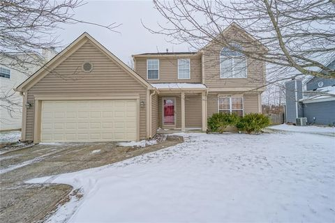 Photo of 6758 Hollingsworth Dr, Indianapolis, IN 46268