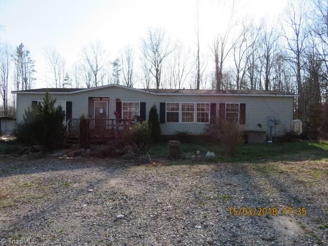 784 Brewer Mill Rd, Traphill, NC 28685