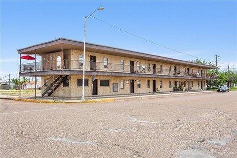 1002 E Miller Ave, Donna, TX 78537