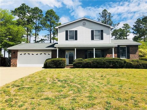 Photo of 6220 Streeter Dr, Hope Mills, NC 28348