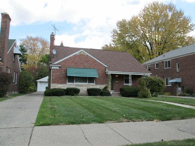 4508 grayton st detroit mi 48224 home for sale and real estate listing