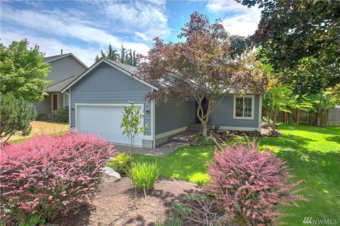 Photo of 23031 Se 282nd Ct, Maple Valley, WA 98038